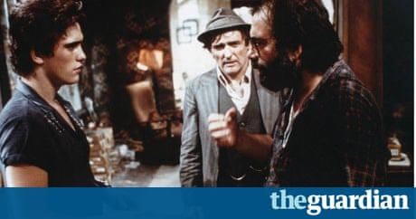 How we made francis ford coppola and stewart copeland for Rumble fish movie