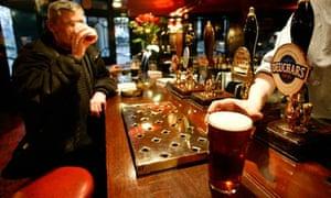 Baillie Bar Edinburgh