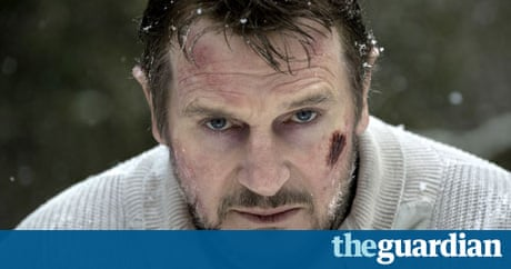 Shining Through Liam Neeson