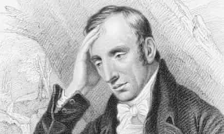Poet William Wordsworth