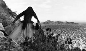 Gabriela Iturbide's best photograph