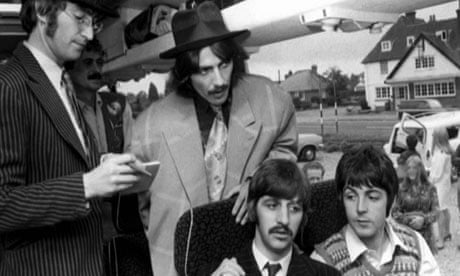 Fab Furore Is It Time To Re Evaluate The Beatles Magical Mystery Tour Music The Guardian