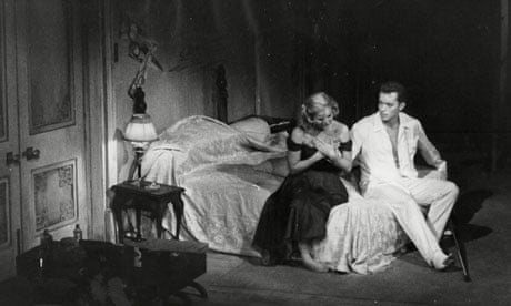 cat on a hot tin roof tennessee williams s southern discomfort  cat on a hot tin roof tennessee williams s southern discomfort stage the guardian