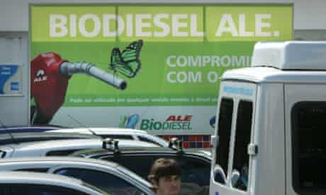 Biofuels should be reassessed in the current price crisis
