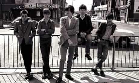 Photo of Undertones