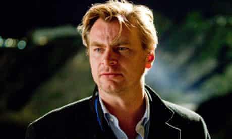 Director Christopher Nolan