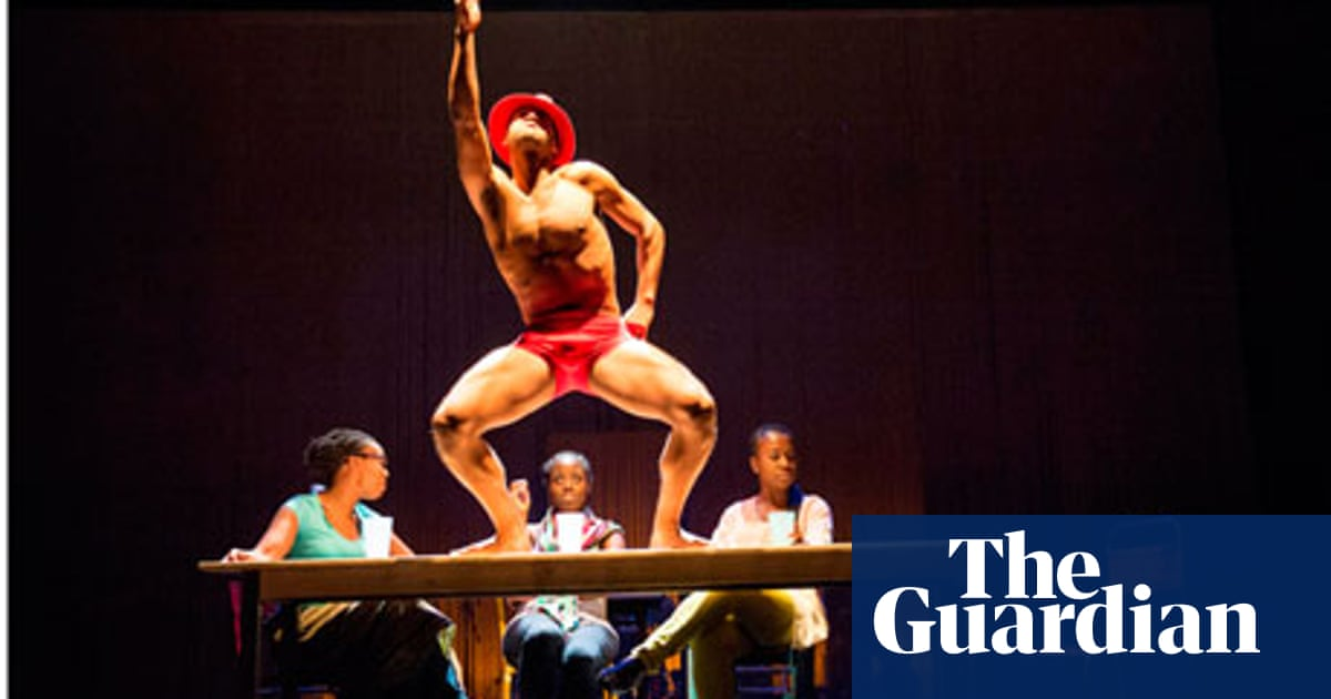 Feast: the Young Vic goes Yoruba | Stage | The Guardian