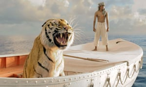 Life of Pi - Another View