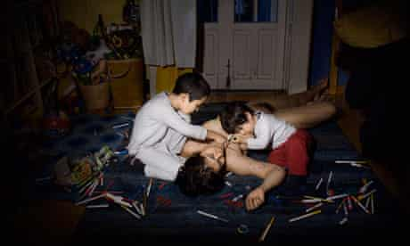 Ana Casas Broda - Playroom IV