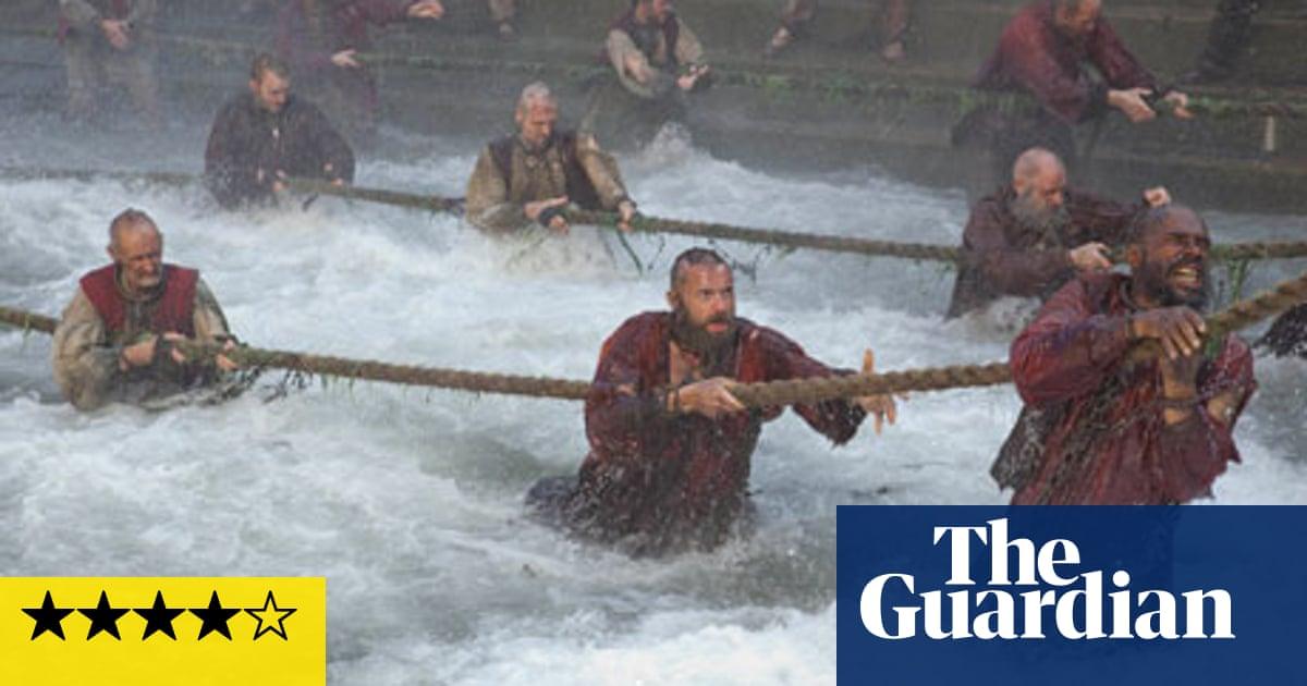 Les Miserables Review Musicals The Guardian