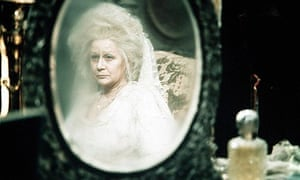 Margaret Leighton as Miss Haversham in Great Expectations