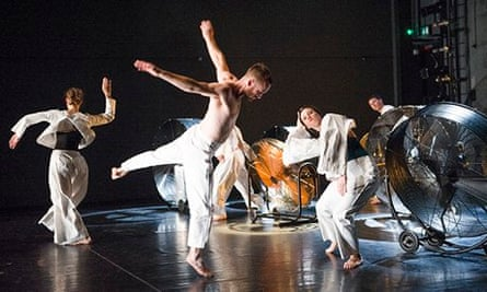 Trisha Brown: I'm Going to Toss My Arms – If You Catch Them They're Yours