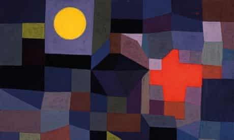 Paul Klee: Making Visible at Tate Modern, London