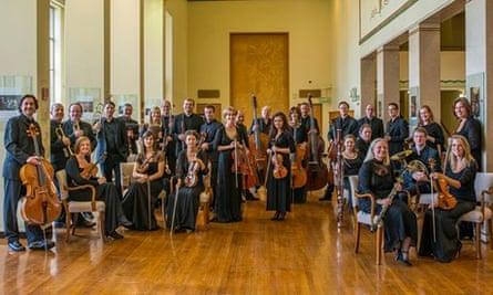 Ensemble 10/10, Liverpool Philharmonic