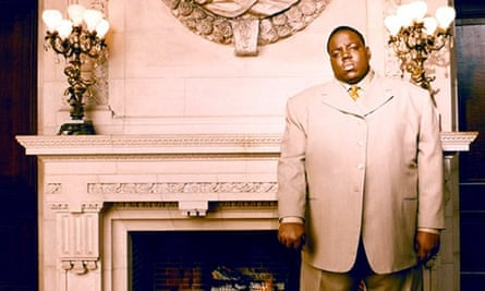 Notorious BIG rapper may get Brooklyn street named after him