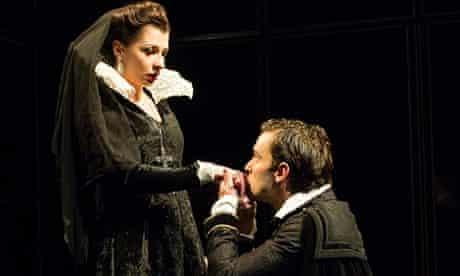 Punishment Without Revenge, at Theatre Royal, Bath