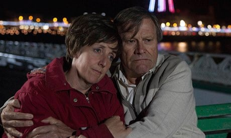 Coronation Street's Hayley Cropper has changed soaps for