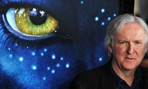 James Cameron and Avatar