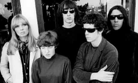 Velvet Underground and Nico