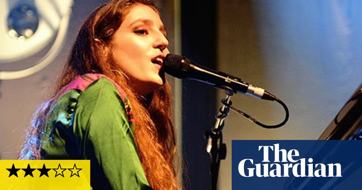 Birdy – review | Music | The Guardian