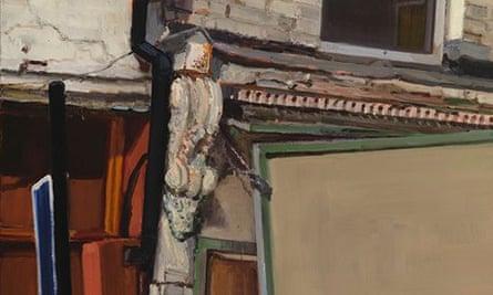 Simon Ling, 'Untitled'
