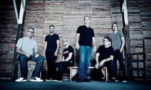 Bad Religion Christmas Songs Review Music The Guardian