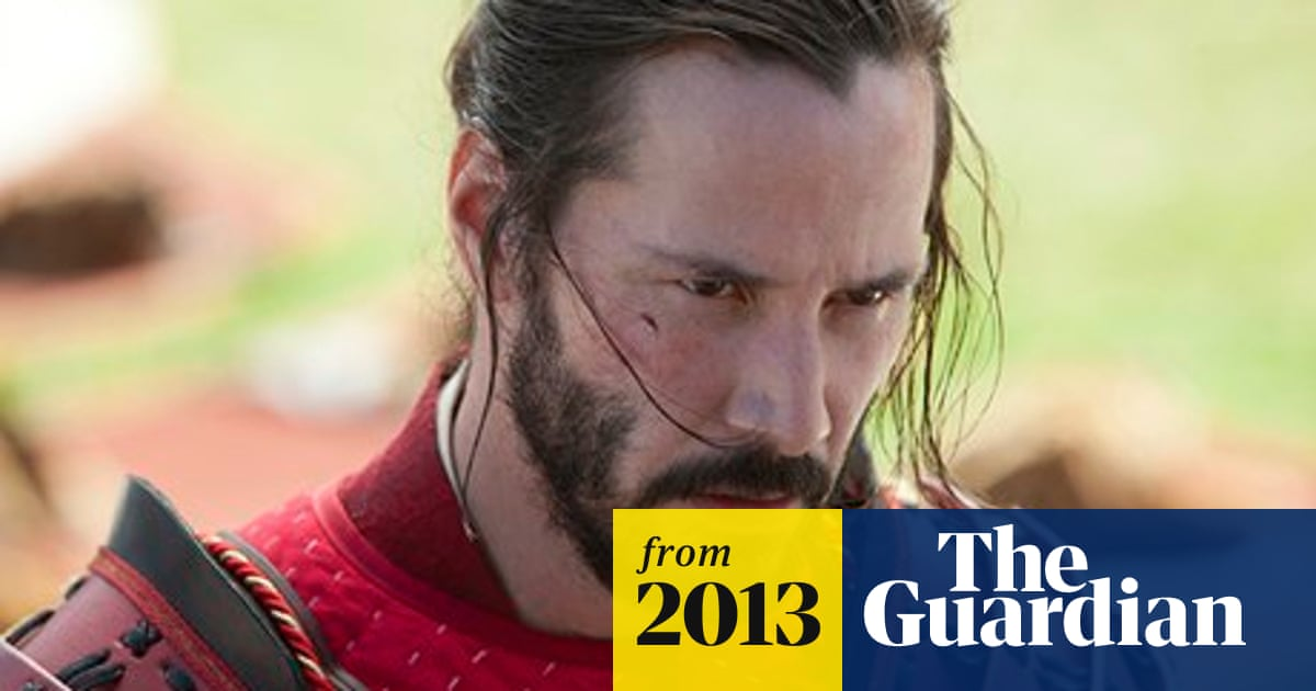 Keanu Reeves' 47 Ronin expected to be one of 2013's biggest