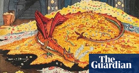 From Smaug to the Clangers: a brief history of dragons