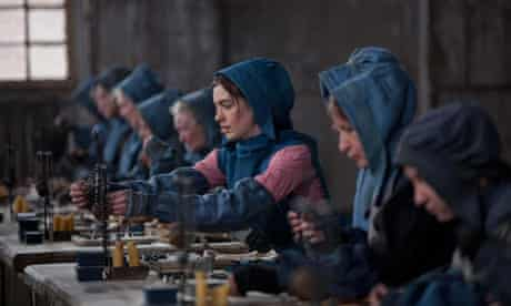 Les Miserables - rosary beads