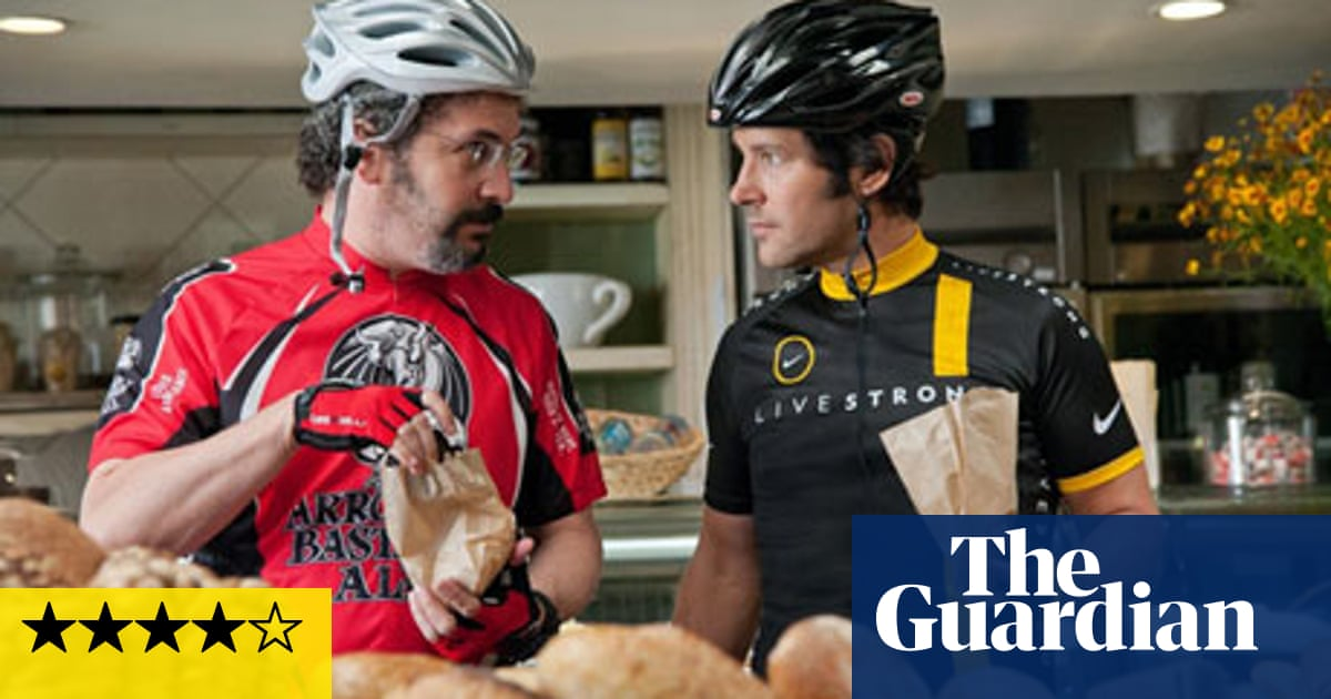 This Is 40 – review | Film | The Guardian