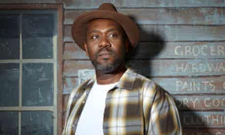 Lenny Henry stars as Troy Maxson in Fences by August Wilson