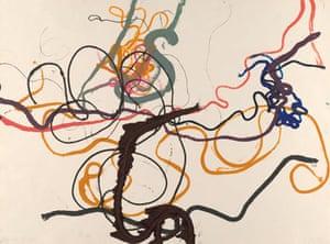 John Cage's Strings 1-20 (1980).