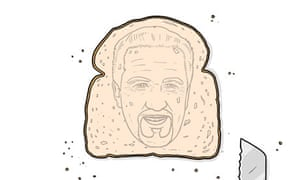 Bread, by Paul Hollywood - digested read