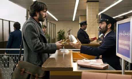 Argo – Ben Affleck's gripping CIA thriller sends reality into a tailspin |  Ben Affleck | The Guardian