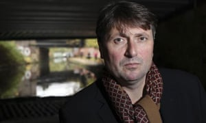 Simon Armitage, British poet, playwright and novelist