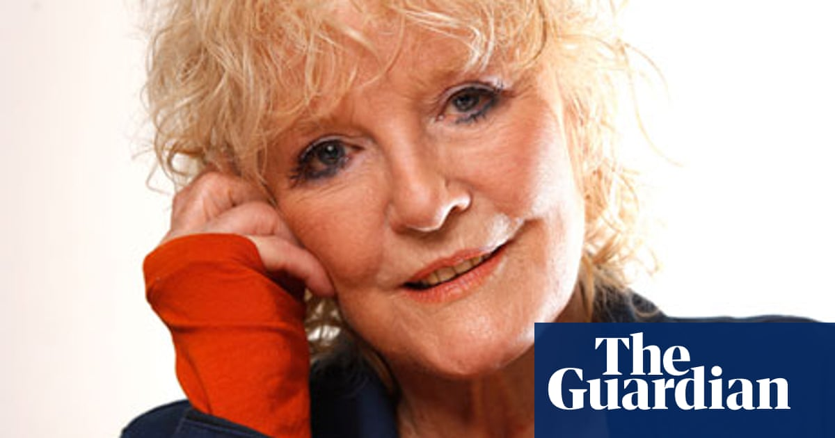 Petula Clark John Lennon Gave Me Some Advice That I Can T Repeat Pop And Rock The Guardian