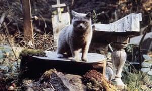 Stephen King's Pet Sematary (1985)