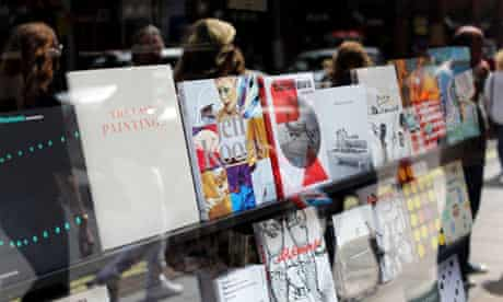 Bookstores in US sue Amazon and other publishers over ebook monopoly