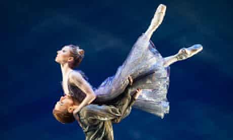 The Royal Ballet - 24 Preludes