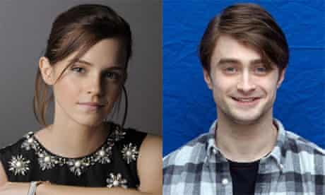 Emma Watson and Daniel Radcliffe lining up lead roles in Cinderella and Frankenstein