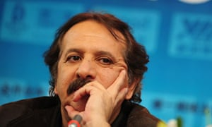 Iranian film director Majid Majidi