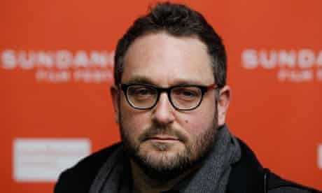 Director Colin Trevorrow is taking the reins of  Jurassic Park IV