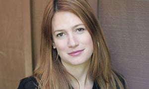 Gillian Flynn, author of Gone Girl