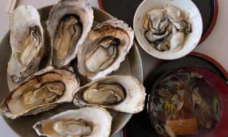 Oysterity, a poem by Sean O'Brien to mark the 2013 budget