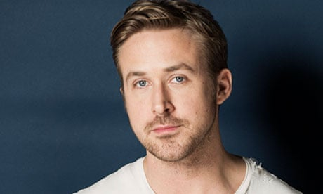 Ryan Gosling Takes Break From Acting Film The Guardian