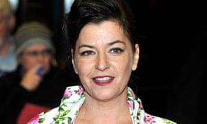 Director Lynne Ramsay