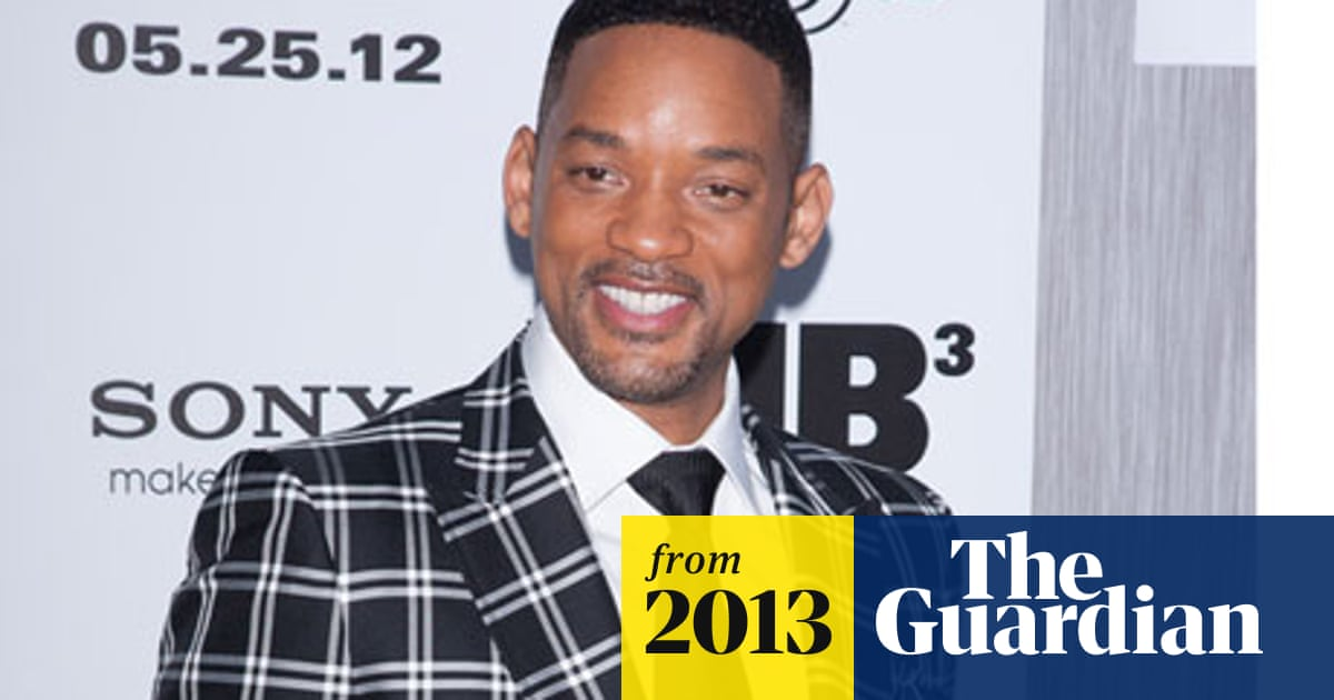 8189a3cd1f1 Will Smith rejected Django Unchained role because it wasn't big enough