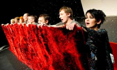Minsk, 2011: A Reply to Kathy Acker by Belarus Free Theatre