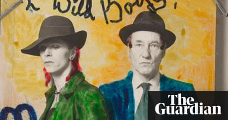 Lyric david bowie word on a wing lyrics : When Bowie met Burroughs | Music | The Guardian