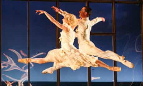 Great Gatsby - Northern Ballet